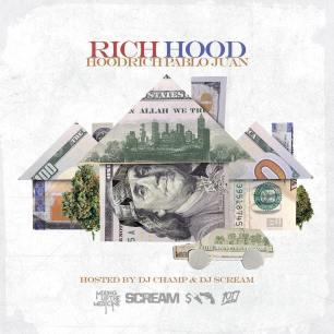 Hoodrich-pablo-juan-rich-hood-mixtape